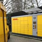 Smartphone: Deutsche Post DHL verdoppelt die Zahl ihrer Packstationen