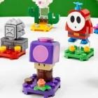 Nintendo: Lego bringt mehr Super-Mario-Figuren in neuen Spielsets