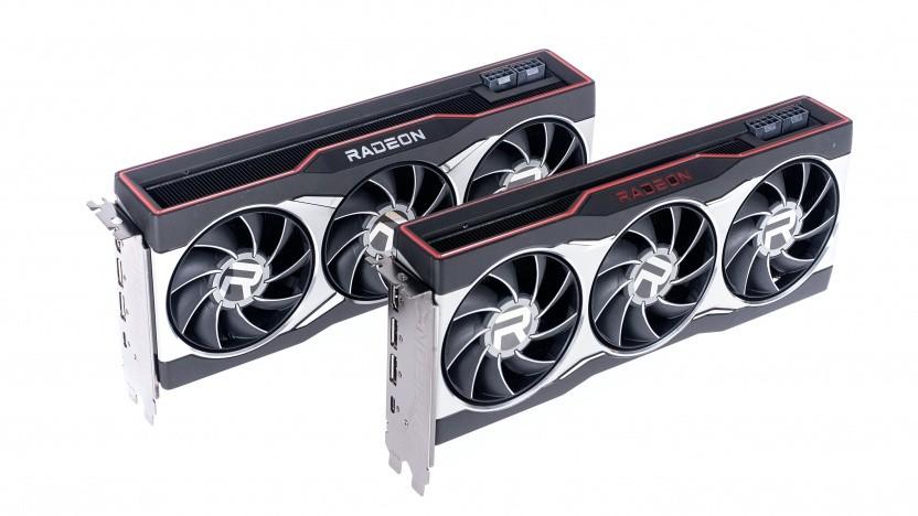 Ab heute erhältlich: AMD Radeon RX 6800 (XT)