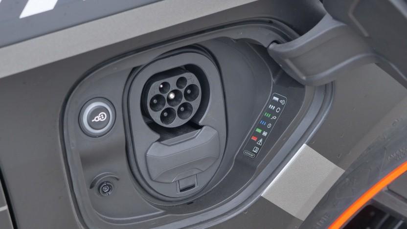 Elektroautos sollen bis 2025 per Kaufprämie gefördert werden.