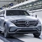 Elektroauto: Mercedes EQC kann bald mit 11-kW-Wechselstrom laden