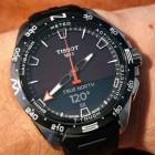 T-Touch Connect Solar: Tissots Smartwatch ab 935 Euro in Deutschland verfügbar