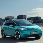 Elektrisches Carsharing: We Share bringt den ID.3 nach Berlin