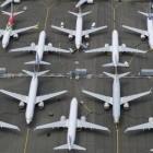 Flugzeug: FAA hebt Betriebsverbot für die Boeing 737 Max auf