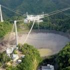 Astronomie: Arecibo wird abgerissen