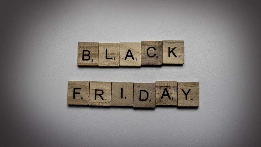 Die Black-Friday-Woche bei Amazon hat begonnen.