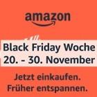 Anzeige: Black-Friday-Woche - Eine Woche voller Deals bei Amazon