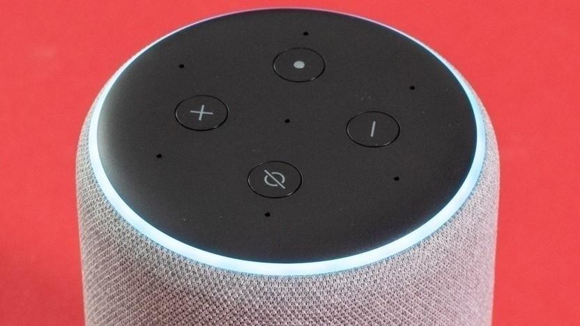 Automatischer Sprachwechsel für Echo-Geräte
