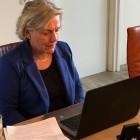 EU-Videokonferenz: Journalist dringt in Treffen von Verteidigungsministern ein
