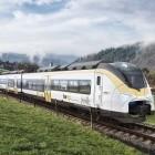 Verkehrswende: Siemens und Bahn planen Test von Brennstoffzellenzug