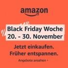 Anzeige: Black-Friday-Woche - die besten Deals am Dienstag
