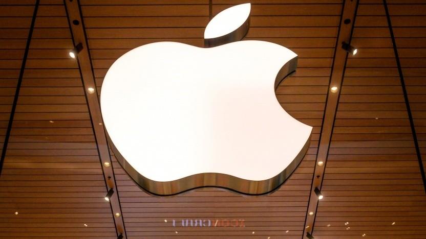 Anklage gegen Apples Sicherheitschef wegen Bestechungsversuch