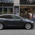 Sicherheit: Auch der Schlüssel für Teslas Model X lässt sich hacken