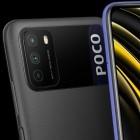 Android-Smartphone: Poco M3 kommt mit Riesenakku ab 150 Euro