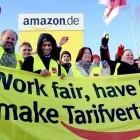 Streiks, Umweltproteste: Amazon erstellt Security Reports über Gewerkschaftsaktionen