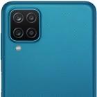 Samsung: Galaxy A12 kommt mit Vierfachkamera für 180 Euro