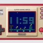 Handheld: Nintendos Game & Watch bereits gehackt