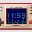 Handheld: Nintendos Game & Watch wurde bereits gehackt