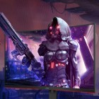 PC-Gaming: AOC- und Iiyama-Displays zeigen 165 Hertz
