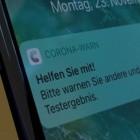 Update veröffentlicht: Corona-App ermittelt häufiger riskante Begegnungen