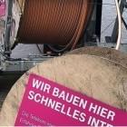 Gewerbegebiete: Auch Telekom-Glasfaserprojekte werden manchmal eingestellt