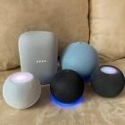 Smarte Lautsprecher im Vergleichstest: Amazon hat den Besten