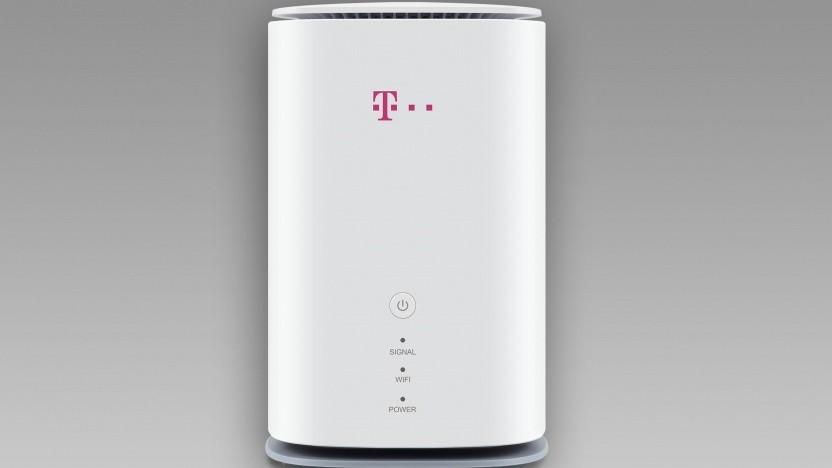 Der neue LTE-Router