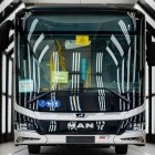 Lion's City 12 E: MAN startet Elektrobus-Serienproduktion