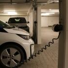 Tutorial: Wie elektrifiziere ich eine Tiefgarage?