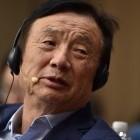 """Huawei-Chef: Die USA """"wollen uns umbringen"""""""