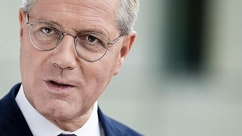 Transatlantiker Norbert Röttgen