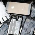 Elektroschrott: Britische Regierung erhebt schwere Vorwürfe gegen Apple