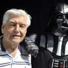 Star Wars: Darth-Vader-Darsteller Dave Prowse ist tot