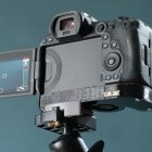 Videoaufnahme: Zusatzkühlung für Canon R5 erlaubt unbegrenztes 8K