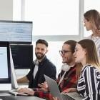 Digital-Gipfel: Wirtschaft soll 10.000 zusätzliche IT-Lehrstellen schaffen