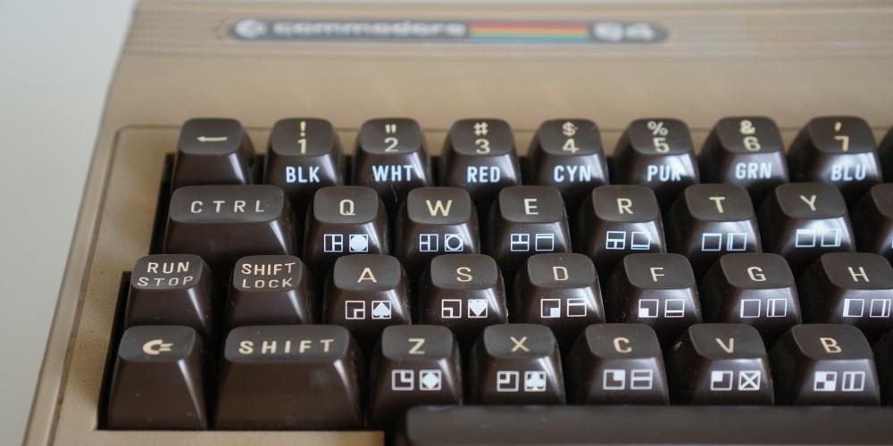 TheC64 Maxi im Test: Moderner Retro-Computer für C64-Nostalgiker