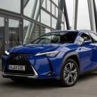 Elektroauto: Lexus UX 300e mit 1 Million km Akkugarantie