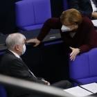 """Seehofer zum Streit um Huawei: """"Technischen Herausforderungen technisch begegnen"""""""
