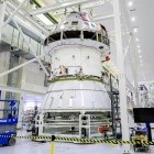 Raumfahrt: Lockheed Martin findet fehlerhaftes Teil in Raumkapsel Orion