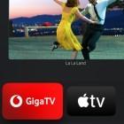 Vodafone: Giga TV kommt auf Apple TV