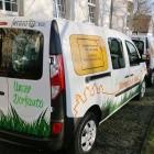 Dorfauto im Hunsrück: Verkehrswende geht auch auf dem Land