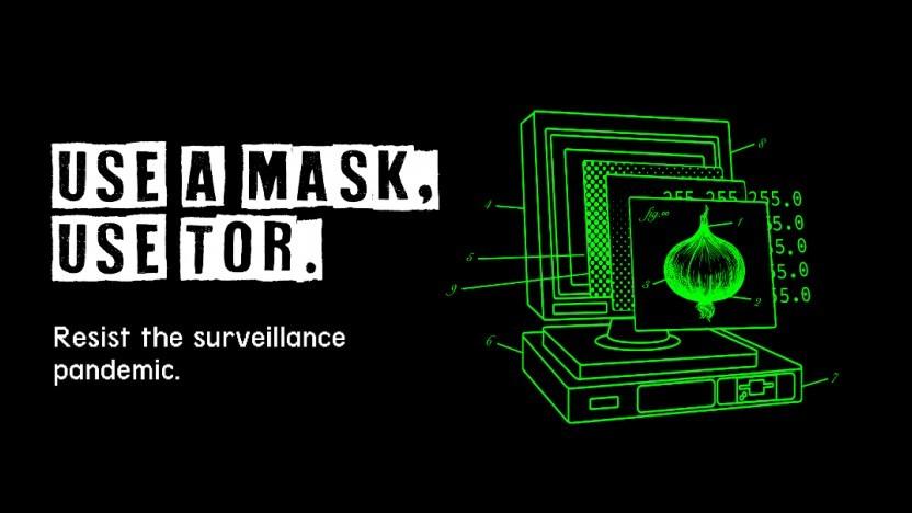Der Anonymisierungsdienst Tor