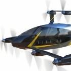 Vertiia: Ambulanz-Drohne mit Elektroantrieb soll 300 km/h erreichen