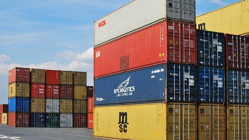 Mehr für Container von Amazon