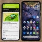 Google: Pixel-Smartphones könnten adaptiven Sound bekommen
