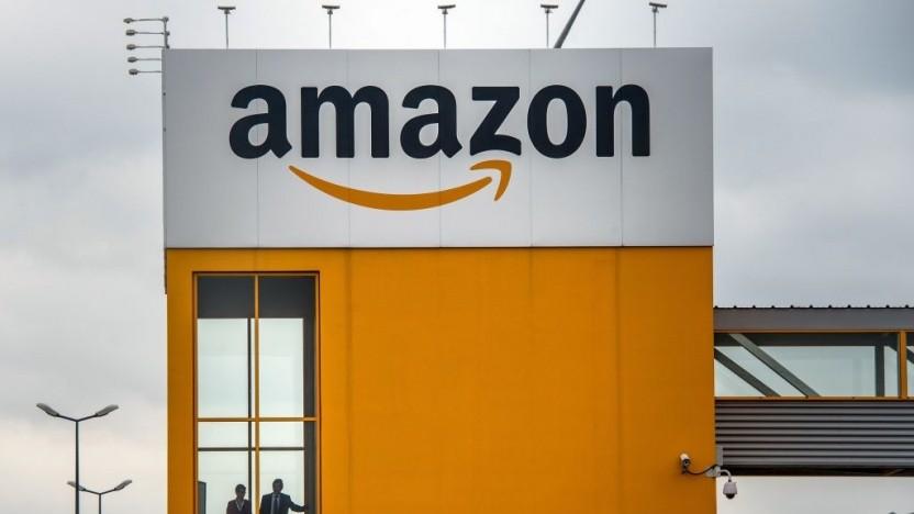 Amazon will seine Cloud-Dienste auch in der Industrie verankern.