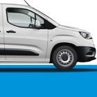 Elektrooffensive: Peugeot, Citroën und Opel machen alle Vans elektrisch