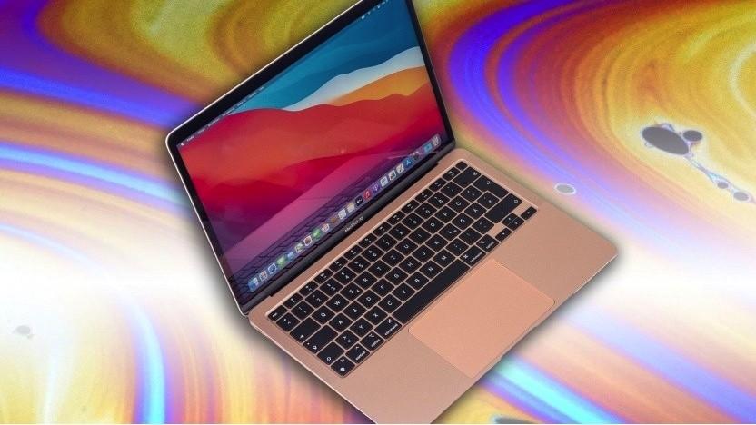 Macbook Air mit M1