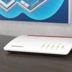 Netzwerktechnik: Grenzenloses WLAN mit AVMs Mesh
