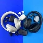Kaufberatung: Die besten Kopfhörer und Bluetooth-Hörstöpsel mit ANC